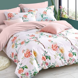 1-MOMAE69 Tango постельное белье хлопок Фланель 1,5-спальное