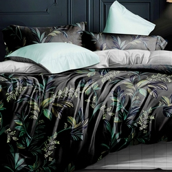1-MOMAE74 Tango постельное белье хлопок Фланель 1,5-спальное