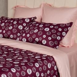 Постельное белье сатин в детскую кроватку ЛИМПОПО
