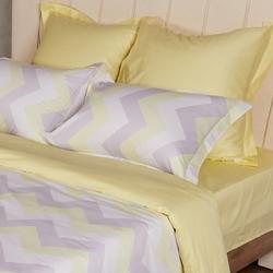 BL-08 SailiD постельное белье Сатин биколор 1,5-спальное