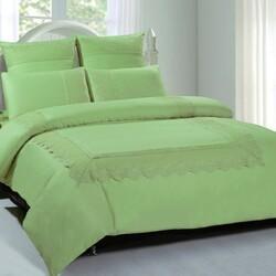 DF01-308 постельное белье микросатин Dream Fly 1,5-спальное