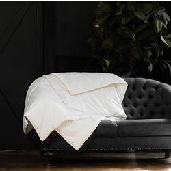 Одеяло тенсель премиум Ариозо зимнее 140х205