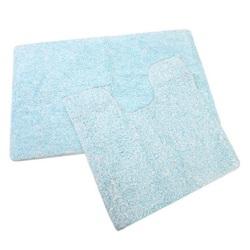 Комплект ковриков хлопковых самотканых ГАНГ-11