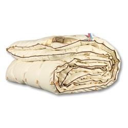Одеяло верблюжья шерсть Сахара Люкс Alvitek 140х205 классическое