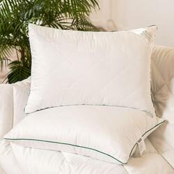 Подушка Бамбуковая Жемчужина сатин SN-Textile 50х70