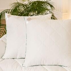 Подушка Бамбуковая Жемчужина сатин SN-Textile 68х68