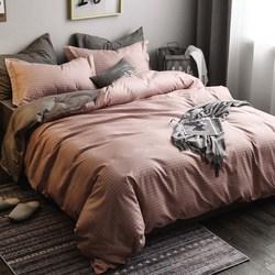 DF01-164 постельное белье микросатин Dream Fly 1,5-спальное