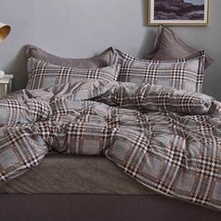 DF01-151 постельное белье микросатин Dream Fly 1,5-спальное