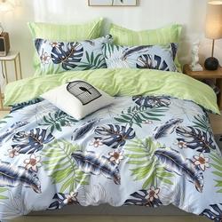 DF01-154 постельное белье микросатин Dream Fly 1,5-спальное