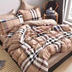 DF01-160 постельное белье микросатин Dream Fly 1,5-спальное