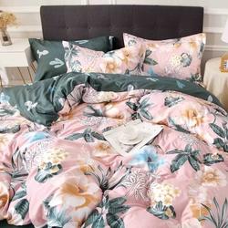 DF01-161 постельное белье микросатин Dream Fly 1,5-спальное