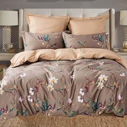 DF01-137 постельное белье микросатин Dream Fly 1,5-спальное