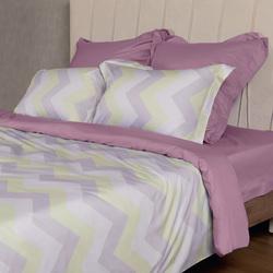 BL-53 SailiD постельное белье Сатин биколор 1,5-спальное