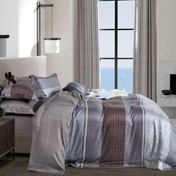 JIU06-01 Tango постельное белье однотонное Тенсел евро