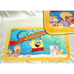 1309-03 Коврик для ванной Tango 50x80 детский дизайн