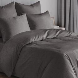 PST03-03 Tango постельное белье смесовой Stripe Satin евро
