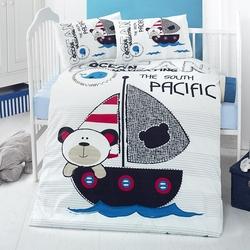 PL1015-06 постельное белье хлопок ранфорс Tango Polletto Ясли