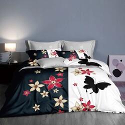 TIS04-841 Tango постельное белье Египетский хлопок Мако сатин 1,5-спальное