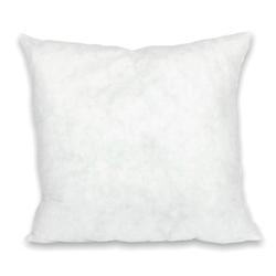 Подушка для декоративной наволочки холфит Спанбонд 40х40