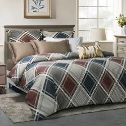 Наперник для одеяла 200х220 белый Золото