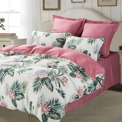 Одеяло байковое жаккардовое Премиум 100х140 Лошадки