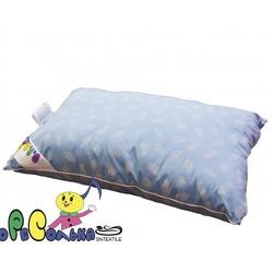 Подушка для детей 1-5 лет ПУШИНКА 40х60