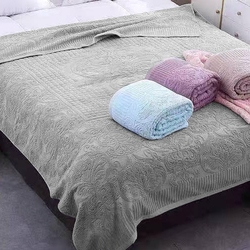 L-12 SailiD постельное белье Сатин Однотонный 2-спальное