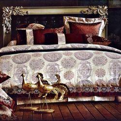 BL-23 SailiD постельное белье Сатин биколор 1,5-спальное