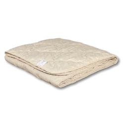 Одеяло гусиный пух бортовое кассетное ЛЮКС зимнее 140х205