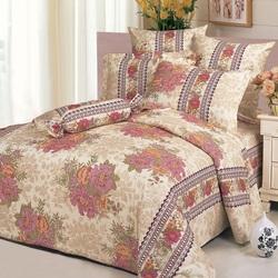 A-080 SailiD постельное белье Поплин 2-спальное