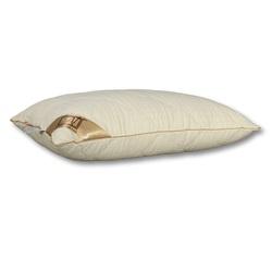 Подушка овечья шерсть Модерато Alvitek 68х68