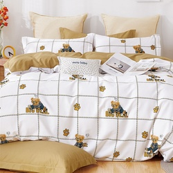 C-35 SailiD детское постельное белье поплин 1,5-спальное