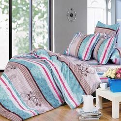 DF03-336 постельное белье микросатин Tango Dream Fly евро