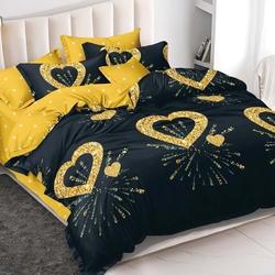 DF01-282 постельное белье микросатин Dream Fly 1,5-спальное