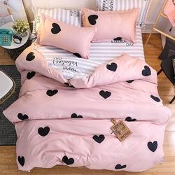 A-063(2) SailiD постельное белье хлопок поплин семейное