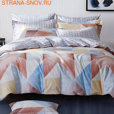 B-096 SailiD постельное белье Сатин 1,5-спальное