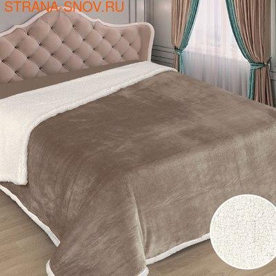 Постельное белье сатин в детскую кроватку ОЛЕНЕНОК