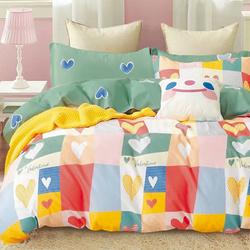 Детское постельное белье поплин SailiD C-68