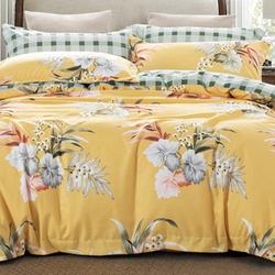 A-179 SailiD постельное белье Поплин 1,5-спальное