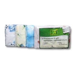 Постельное белье сатин набивной SailiD B-156