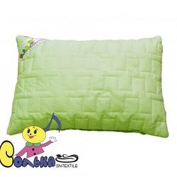 Подушка детская 1-5 лет бамбуковая ПАНДА 40х60