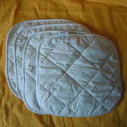 Комплект постельного белья G-084 Sailid
