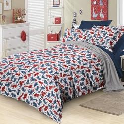 A-138 SailiD постельное белье Поплин 2-спальное