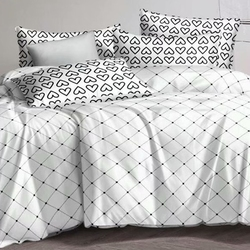Постельное белье поплин Sailid A-159