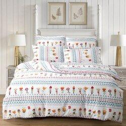 A-068 SailiD постельное белье Поплин 1,5-спальное