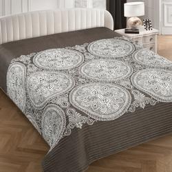 L-06 SailiD постельное белье Сатин Однотонный 2-спальное