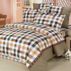 A-161 SailiD постельное белье Поплин 2-спальное