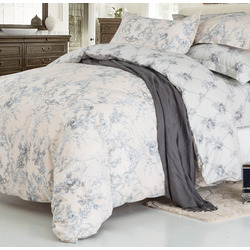 Комплект постельного белья G-118 Sailid