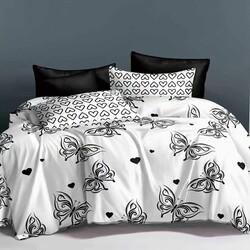 Постельное белье сатин жаккард реактивная печать SailiD T-45