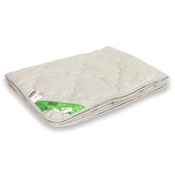 Одеяло детское ЛЁН 105х140 легкое
